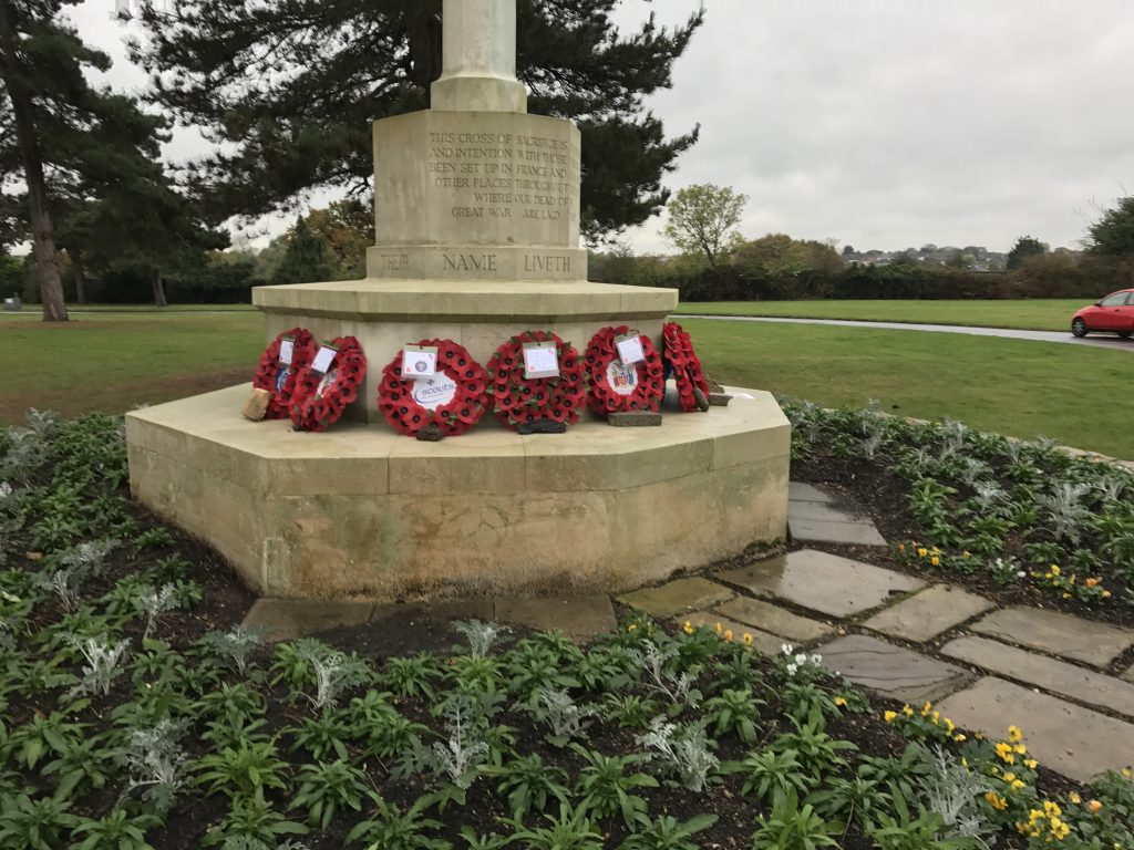 Remembrance Weekend 2016